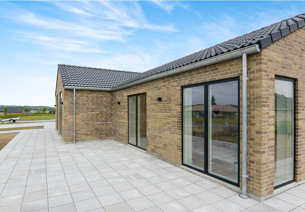 Huse til salg - KFS Boligbyg